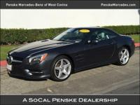 19 Inch AMG Alloy Wheels w/High Performance Tires and