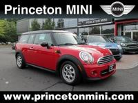 A MINI for under $15,000!Before, being allowed to be
