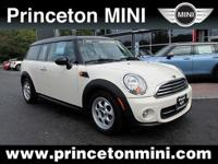 A MINI that you can take to the BIG BOX STORES!The MINI