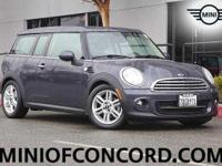 CARFAX 1-Owner, LOW MILES - 23,169! EPA 35 MPG Hwy/28