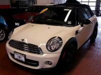 Excellent Condition, MINI Certified. Heated Seats,