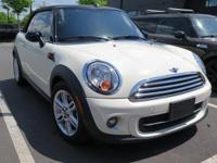 **2014 MINI CONVERTIBLE**VERY LOW MILES**LEATHER