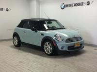 MINI Certified, ONLY 35,904 Miles! $1,200 below Kelley