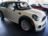 2014 Mini Cooper Clubman, Loaded with Everything!