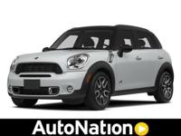 2014 MINI Cooper Countryman. Our Location is: