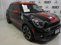 2014 MINI John Cooper Works Countryman Base 2014 MINI