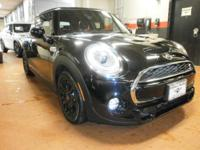 MINI NEXT Certified to 100K Miles or July 2020! 6-Speed