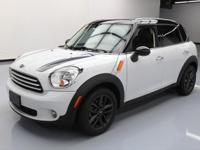 2014 Mini Countryman with 1.6L I4 Engine,Automatic