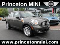 One Versatile MINI!Offering practicality not found in