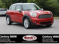 MINI Certified Pre-Owned! This 2014 MINI Cooper
