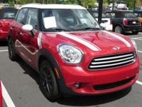 **2014 MINI COUNTRYMAN**AUTOMATIC**CLEAN CARFAX