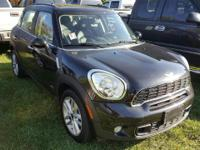 2014 MINI Countryman S ALL4. Serving the Greencastle,