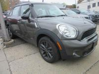This  2014 MINI Cooper Countryman Base    and is a new