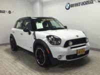 MINI Certified, ONLY 36,066 Miles! REDUCED FROM