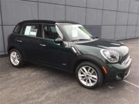 MINI Certified, CARFAX 1-Owner, GREAT MILES 17,029!