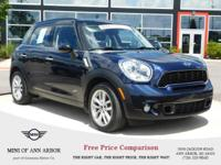 ***MINI Next Factory Certified**FRESH OIL CHANGE***