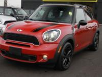 Exterior Color: blazing red metallic, Body: SUV,