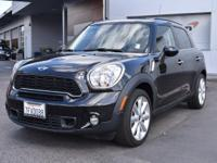 CarFax 1-Owner, This 2014 Mini Cooper Countryman S will