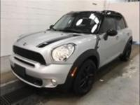 MINI FEVER! No games, just business! 2014 MINI Cooper S