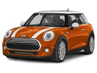 MINI Certified, CARFAX 1-Owner, ONLY 27,398 Miles!