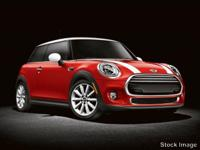 Options:  2014 Mini Cooper Hardtop 2Dr Cpe|3 Cylinder