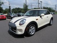 MINI CERTIFIED PREOWNED!CLEAN CAR FAX!HEATED SEATS,