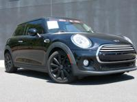 **2014 MINI COOPER**2DR**6 SPEED MANUAL**MINI
