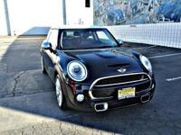 Options:  2014 Mini Cooper Hardtop S. When You Purchase