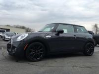 Discerning drivers will appreciate the 2014 MINI