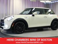 *HEATED SEATS! *GREAT MILES! *MINI CERTIFIED PRE-OWNED