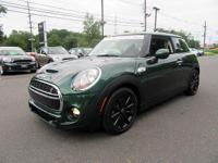 Options:  John Cooper Works Leather Steering