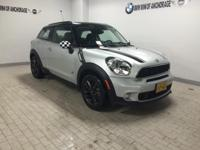 MINI Certified, ONLY 24,012 Miles! FUEL EFFICIENT 31