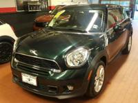 CARFAX 1-Owner, MINI Certified, Excellent Condition,