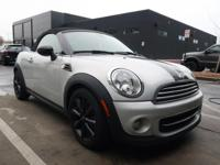 2014 MINI COOPER ROADSTER**AUTOMATIC**SPORT