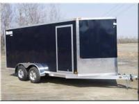 2014 Mission Trailers MEC 6.5 x 14 ALL SIZES AVAIBLE
