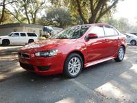 Options:  2014 Mitsubishi Lancer Es|Miles: 55734Color: