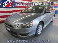 Options:  2014 Mitsubishi Lancer Es|Our Prices:You`Re