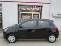 Come test drive this 2014 Mitsubishi Mirage! This