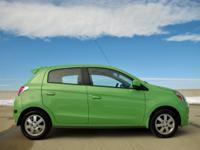 Exterior Color: green, Body: Hatchback, Engine: 1.2L I3