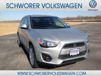 Looking for a clean, well-cared for 2014 Mitsubishi