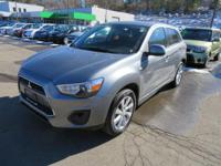 *** 1 Owner***Check out this sporty and economical 2014