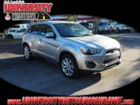 **HAGGLE FREE PRICING** CARFAX One-Owner. Silver 2014