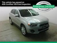 MITSUBISHI Outlander Sport The Outlander Sport is a