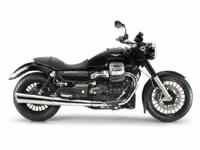Make: Moto Guzzi Mileage: 1 Mi Year: 2014 Condition: