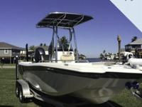 - Stock #69545 - 2014 Nautic Star 210 Coastal fully
