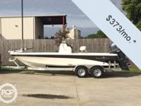 - Stock #080360 - 2014 Nautic Star XTS. Boat is like