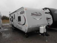 $$$$$ BRAND NEW 2014 TRAVEL TRAILER $$$$$$$ PRICED TO