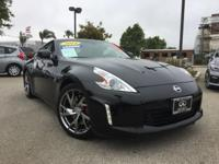 Options:  2014 Nissan