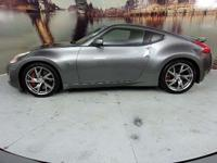 2014 Nissan 370Z CARS HAVE A 150 POINT INSP, OIL