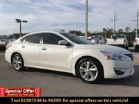 CARFAX One-Owner. 2014 Nissan Altima 2.5 S FWD CVT with
